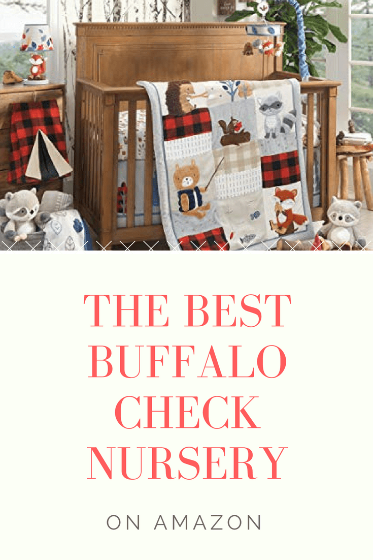 buffalo check nursery