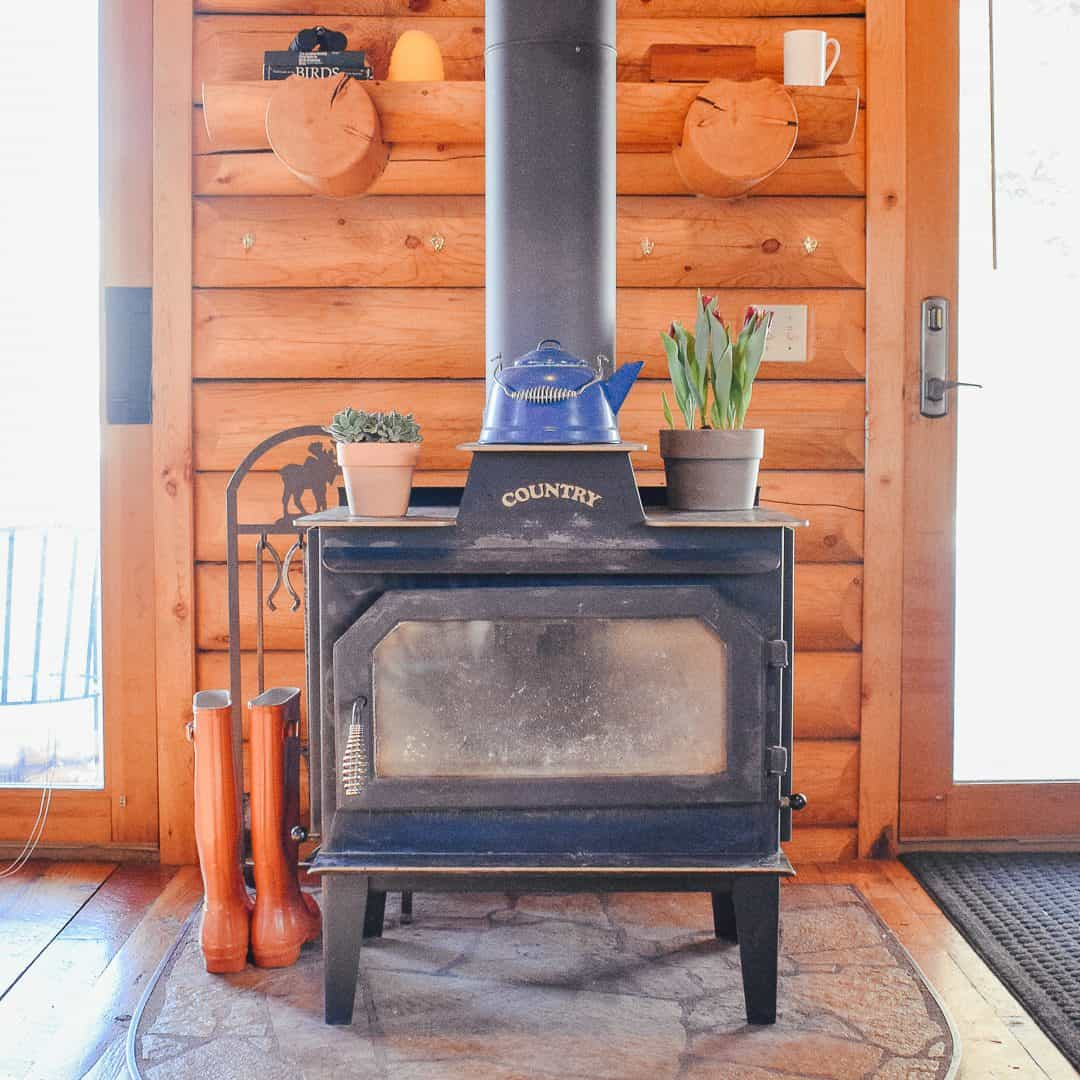 Cabin Essentials for Spring