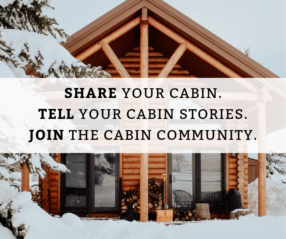 Submit Your Cabin