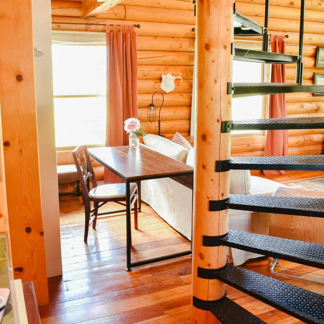 Roundup of Cabin Blog Posts from Our First Year